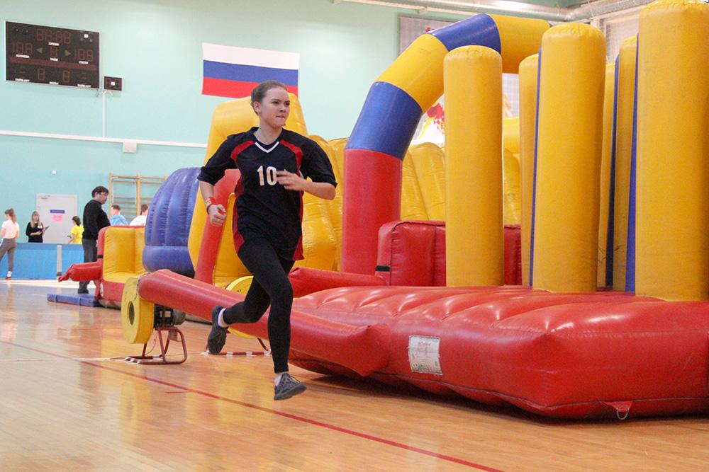 В Арзамасском районе прошла спартакиада «Спорт для всех»